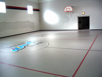 Jaycees Gym