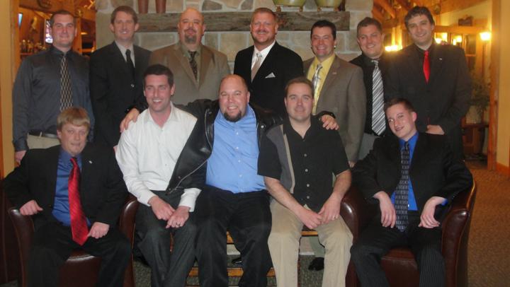 2011 Jaycees Board