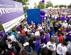 Memory Walk 2008